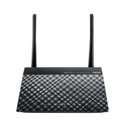 Router WiFi router Asus DSL-N16 POUŽITÉ, NEOPOTŘEBENÉ ZBOŽÍ