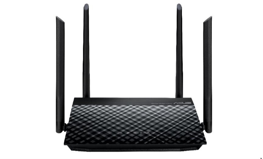 Router WiFi router Asus RTN19, N600