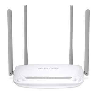 Router WiFi router Mercusys MW325R, N300