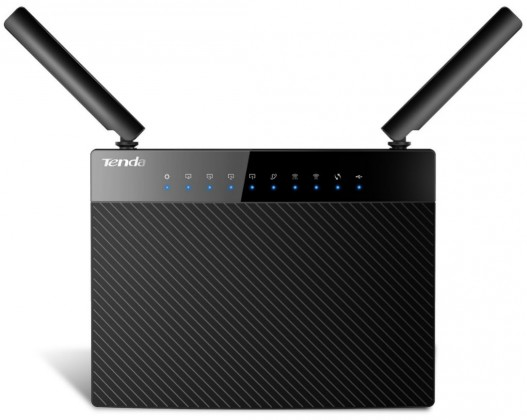 Router WiFi router Tenda AC9