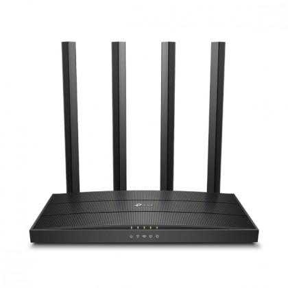 Router WiFi router TP-Link Archer C80, AC1900