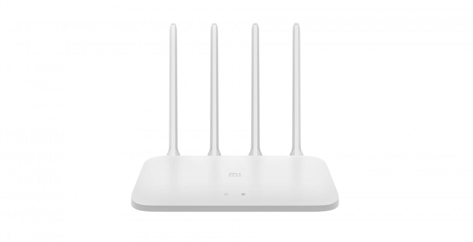 Router WiFi router Xiaomi Mi 4A, N300