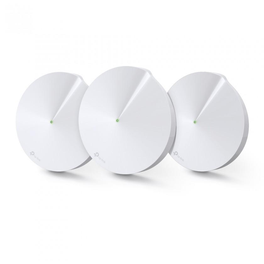 Router WiFi systém TP-LINK Deco M5 3ks
