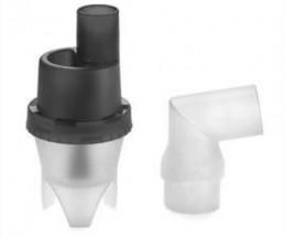 Rozprašovací ampule pro kompresorové inhalátory Laica RB89, 3ks