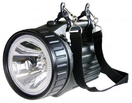 Ruční svítilna Emos P2304