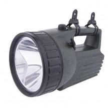 Ruční svítilna Emos P2307, nabíjecí, LED POUŽITÉ, NEOPOTŘEBENÉ ZB