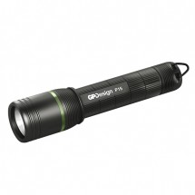 Ruční svítilna GP P15, LED, 1x AA