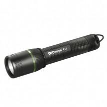 Ruční svítilna GP P15, LED, 1xAA
