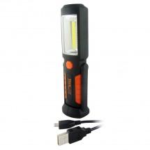 Ruční svítilna OSVTRL0006 Trixline AC 207, LED