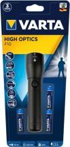 Ruční svítilna Varta Flashlight Led High Optics 18810, LED