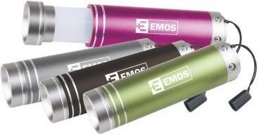 Ruční svítilny EMOS P3874 LED svítilna FOKUS