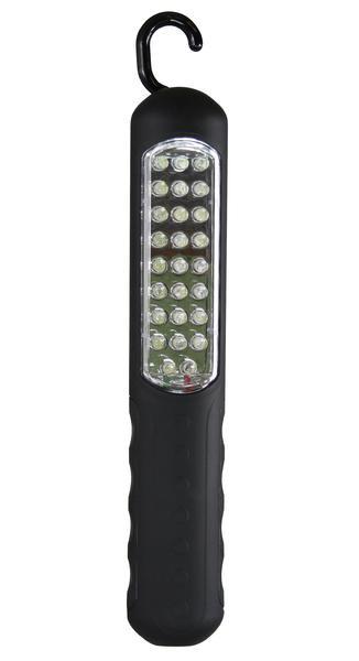 Ruční svítilny Nabíjecí svítilna LED SSD-6605, 26 LED