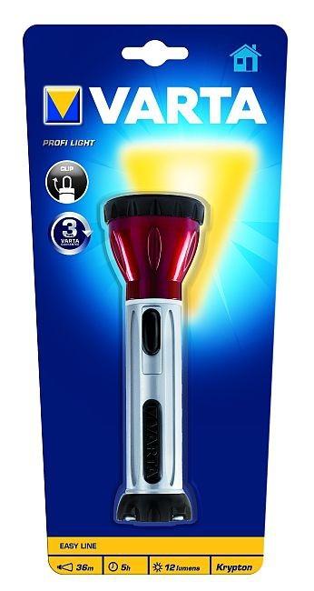 Ruční svítilny Profi light 2C