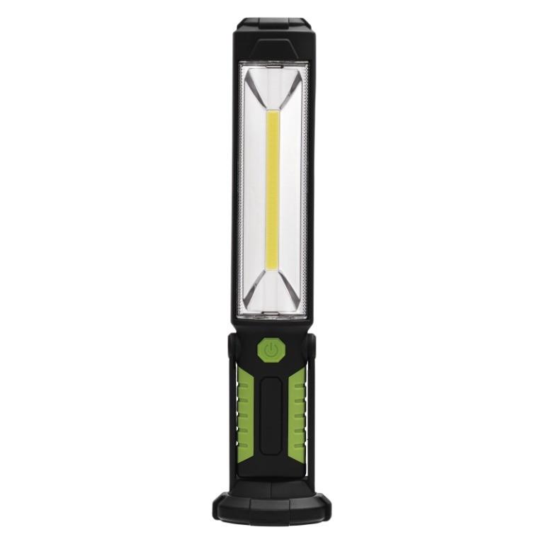 Ruční svítilny Ruční svítilna Emos P4525, 60 + 5 LED