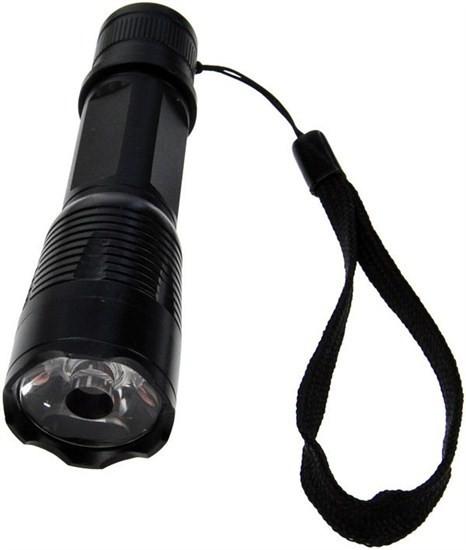 Ruční svítilny SOLIGHT 1W LED - WL07, FOKUS