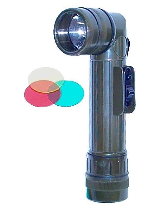 Ruční svítilny Svítilna S352K