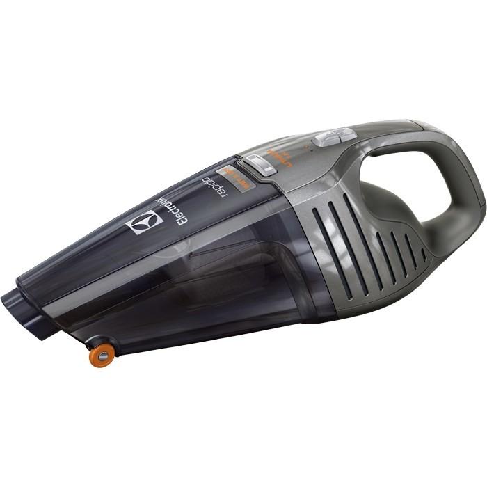 Ruční vysavač Ruční vysavač Electrolux Rapido Wet&Dry ZB6106WDT
