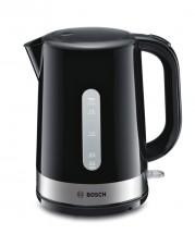 Rychlovarná konvice Bosch TWK7403, černá, 1,7l ROZBALENO