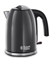 Rychlovarná konvice Russell Hobbs 20414-70, černá, 1,7l