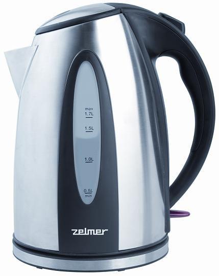 Rychlovarná konvice Zelmer 17Z021