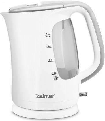 Rychlovarná konvice Zelmer ZCK7614, 2,5l