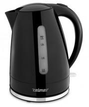 Rychlovarná konvice Zelmer ZCK7617B, černá, 1,7l ROZBALENO