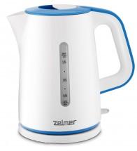 Rychlovarná konvice Zelmer ZCK7620B, 1,7l