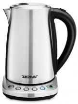 Rychlovarná konvice Zelmer ZCK8023, nerez, 1,7l