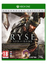 Ryse: Son Of Rome (Legendary Edition)