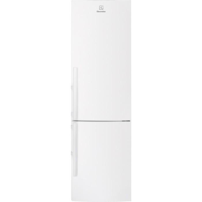 S mrazákem dole Kombinovaná lednice Electrolux LNT4TF33W1,220/91l