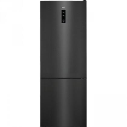 S mrazákem dole Kombinovaná lednice s mrazákem dole AEG RCB73821TY A++