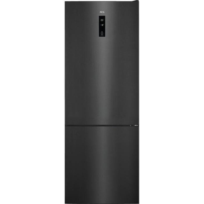 S mrazákem dole Kombinovaná lednice s mrazákem dole AEG RCB73821TY A++ POUŽITÉ, N