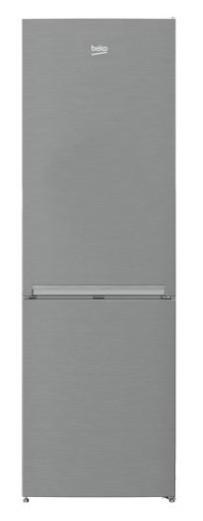 S mrazákem dole Kombinovaná lednice s mrazákem dole beko CSA 270M30 X, A++