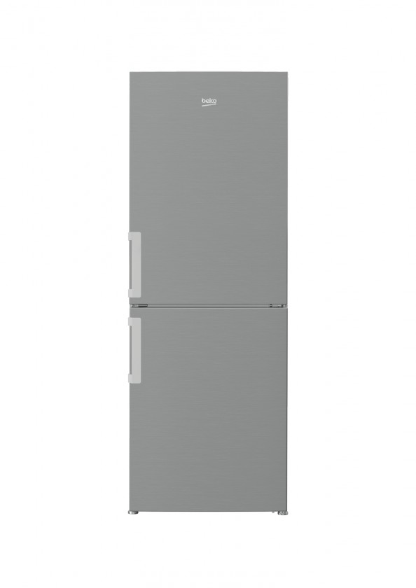 S mrazákem dole Kombinovaná lednice s mrazákem dole Beko CSA240K31SN MinFrost