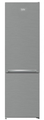 S mrazákem dole Kombinovaná lednice s mrazákem dole BEKO CSA270K30XPN