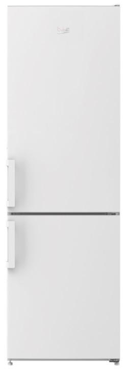 S mrazákem dole Kombinovaná lednice s mrazákem dole Beko CSA270M31WN MinFrost
