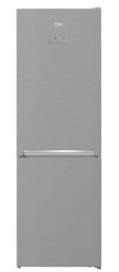 S mrazákem dole Kombinovaná lednice s mrazákem dole BEKO MCNA366E30ZXB, A++