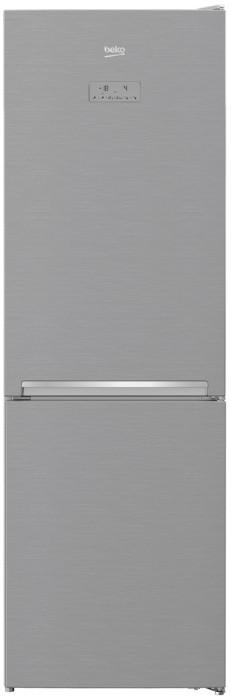 S mrazákem dole Kombinovaná lednice s mrazákem dole Beko MCNA366E60ZXBHN