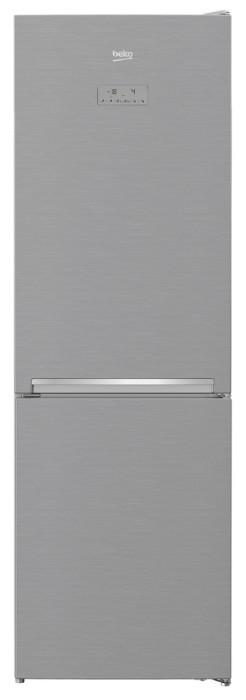 S mrazákem dole Kombinovaná lednice s mrazákem dole Beko MCNE366E40ZXBN NeoFrost