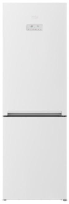 S mrazákem dole Kombinovaná lednice s mrazákem dole Beko RCNA366E60WN NeoFrost