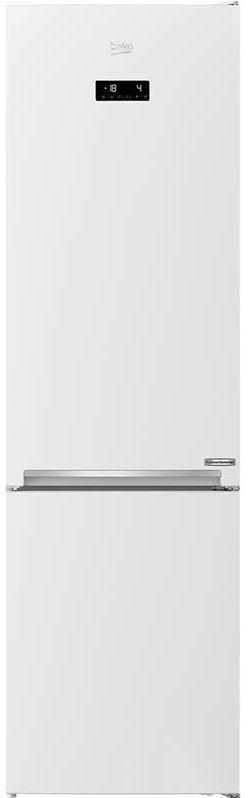 S mrazákem dole Kombinovaná  lednice s mrazákem dole Beko RCNA406E60WN NeoFrost