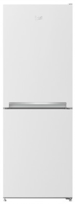 S mrazákem dole Kombinovaná lednice s mrazákem dole Beko RCSA 240 K30W, A++