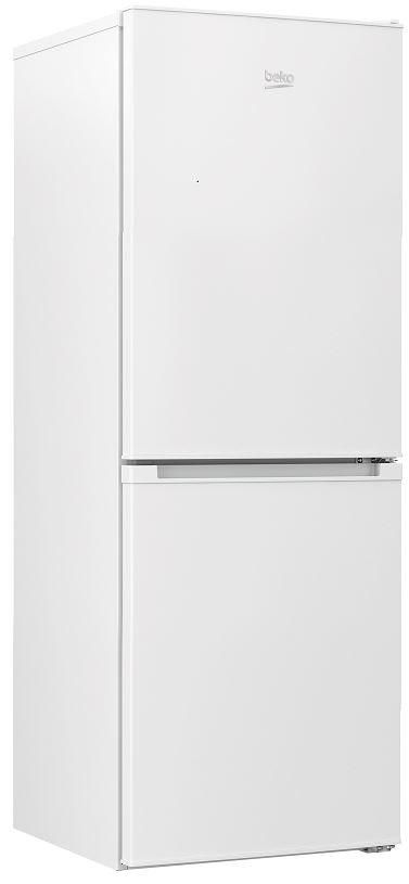 S mrazákem dole Kombinovaná lednice s mrazákem dole Beko RCSA240K30WN MinFrost