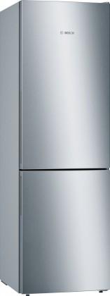 S mrazákem dole Kombinovaná lednice s mrazákem dole Bosch KGE36ALCA