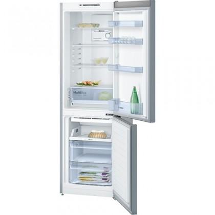 S mrazákem dole Kombinovaná lednice s mrazákem dole Bosch KGN 36NL30, A++