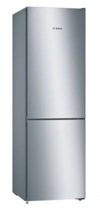 S mrazákem dole Kombinovaná lednice s mrazákem dole Bosch KGN36VLDD