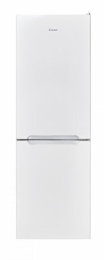 S mrazákem dole Kombinovaná lednice s mrazákem dole Candy CHSB 6186 W, A+++