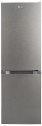 S mrazákem dole Kombinovaná lednice s mrazákem dole Candy CMCL5144X