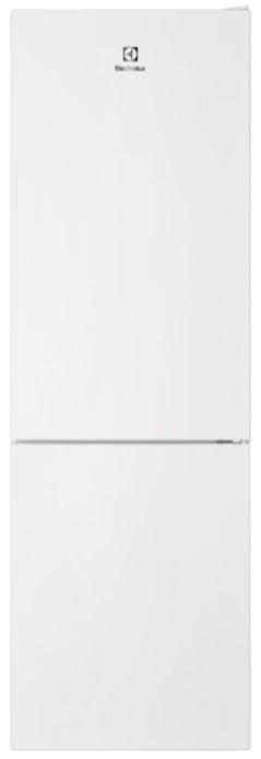 S mrazákem dole Kombinovaná lednice s mrazákem dole Electrolux LNT5MF32W, A+