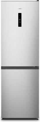 S mrazákem dole Kombinovaná lednice s mrazákem dole Gorenje N619EAXL4